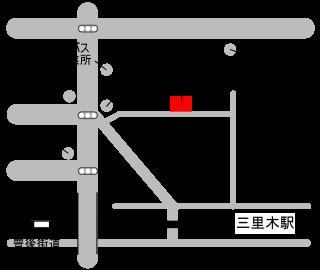 周辺略地図